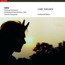 Nielsen Orchestral Works