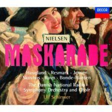 Nielsen Maskerade