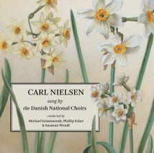 8 226112. NIESLEN Carl Nielsen sung by the Danish National Choirs