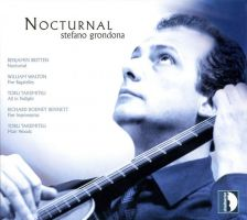 STR33954. Stefano Grondona: Nocturnal
