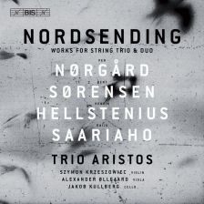 BIS2269. Nordsending