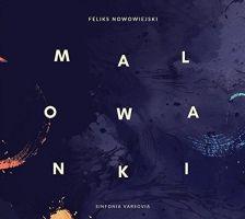 9029 56578-9. NOWOWIEJSKI Folk Paintings (Perłowski)
