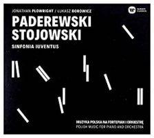 9029 57875-6. PADEREWSKI Piano Concerto STOJOWSKI Symphonic Rhapsody
