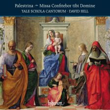 CDA68210. PALESTRINA Missa Confitebor tibi Domine