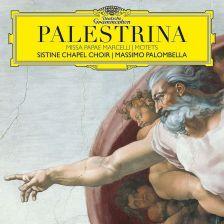 479 6131. PALESTRINA Missa Papae Marcelli