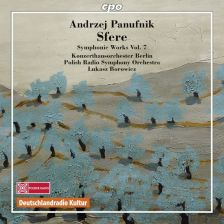CPO777 686-2. PANUFNIK Symphony No 5. Bassoon Concerto