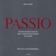 Pärt Passio