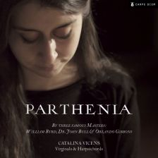CD16298 Parthenia