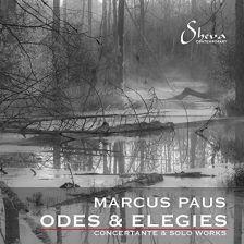 SH174. PAUS Odes & Elegies