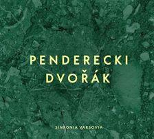 9029 573272. PENDERECKI Symphony No 2 DVOŘÁK Symphony No 7