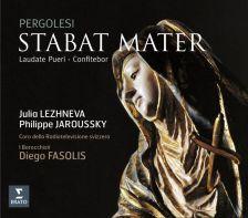 319 1472. PERGOLESI Stabat Mater. Jaroussky