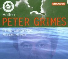 Britten: Peter Grimes - Hickox