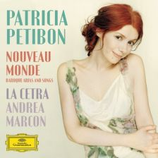 Nouveau Monde – Patricia Petibon