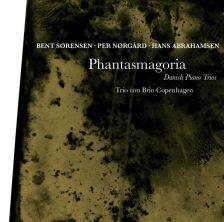 8 226108. Danish Piano Trios. Trio con Brio