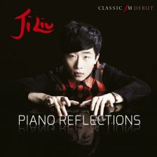 CFMD33. Piano Reflections. Ji Liu