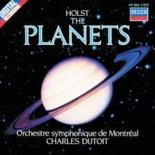 planets dutoit montreal