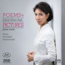 ARS38 224. Poems & Pictures