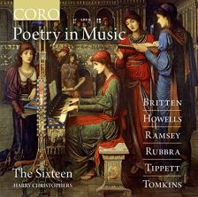 COR16134. Poetry in Music