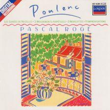 POULENC Piano Works