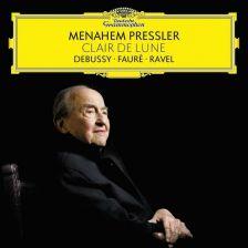 479 8756. Menahem Pressler: Clair de Lune