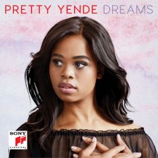 88985 43015-2. Pretty Yende: Dreams
