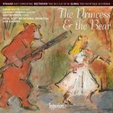 CDA68263. The Princess and the Bear