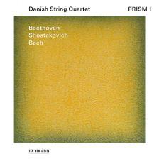 781 7267. Prism I (Danish Quartet)