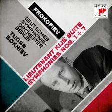 88985 419432. PROKOFIEV Symphonies Nos 1 & 7
