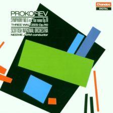 PROKOFIEV Symphony No 6; Waltz Suite