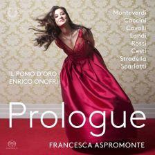 PTC5186 646. Francesca Aspromonte : Prologue