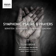 SIGCD492. Tenebrae: Symphonic Psalms and Prayers