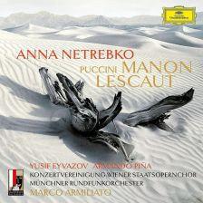 479 6828GH2. PUCCINI Manon Lescaut