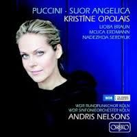 PUCCINI Suor Angelica nelsons