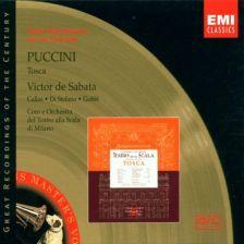 PUCCINI Tosca – Callas