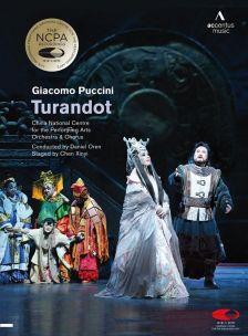 ACC20338. PUCCINI Turandot