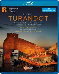 731 504. PUCCINI Turandot