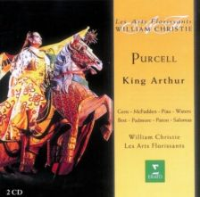 PURCELL King Arthur