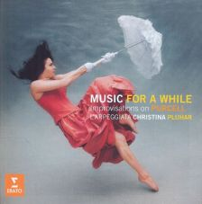 2564 63375-0. Music for a While: Improvisations on Henry Purcell