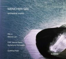 0015032KAI . QIN Orchestral Works
