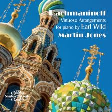 NI5965. Virtuoso Arrangement by Earl Wild: Rachmaninov