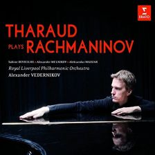 9029 59436-9. RACHMANINOV Piano Concerto No 2
