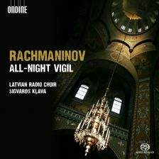 Rachmaninov All-Night Vigil