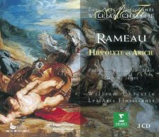 Rameau Hippolyte et Aricie