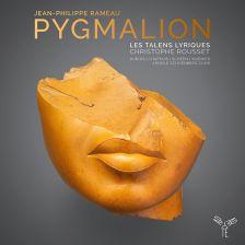 AP155. RAMEAU Pygmalion. Les fêtes de Polymnie – Suite