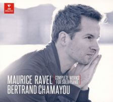 2564 60268-1. RAVEL Complete Works for Solo Piano
