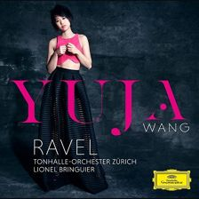 479 4954. RAVEL Piano Concertos FAURÉ Ballade