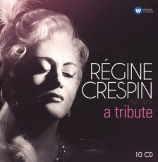 90295 88671. Régine Crespin: A Tribute
