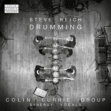 CCR0001. REICH Drumming