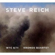 REICH WTC 9/11. Mallet Quartet. Dance Patterns