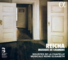 ALPHA369. REICHA Chamber Music